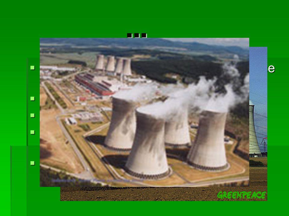 …  Jaderné elektrárny – Jaslovské Bohunice u Trnavy a Mochovce u Levic  Zemědělství:  Podunajská nížina – pšenice, cukrovka  okolí Trnavy – sladov