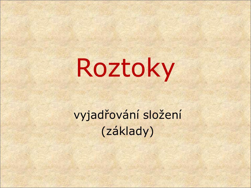 Použité zdroje: MACH, J., PLUCKOVÁ, I., ŠIBOR, J.Chemie pro 8.