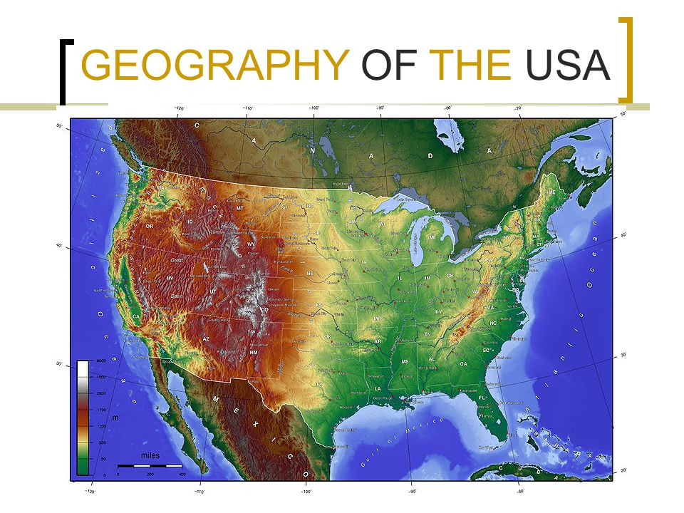 World Features Map Puzzle United States Features Map Puzzle