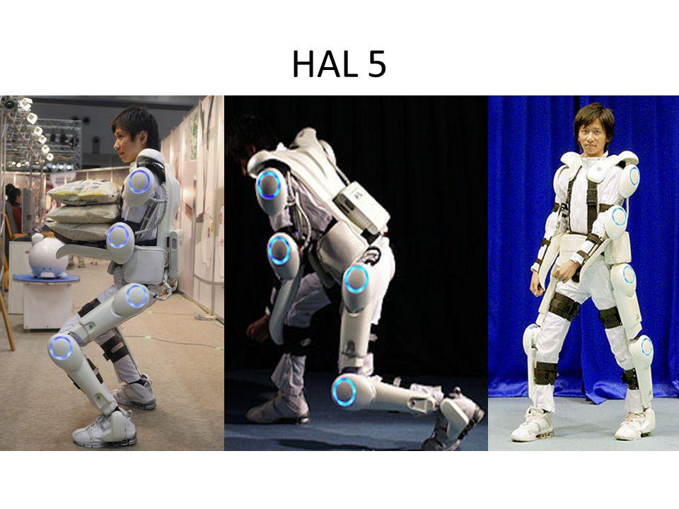 HAL 5