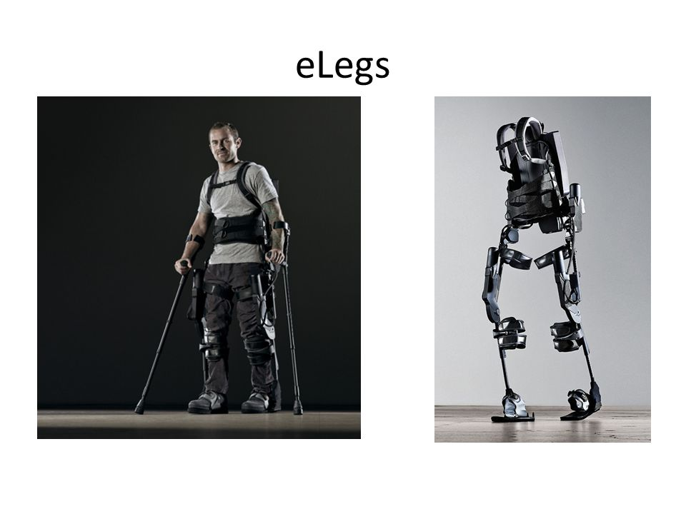 Myslí ovládané exoskelety Mindwalker, Itálie