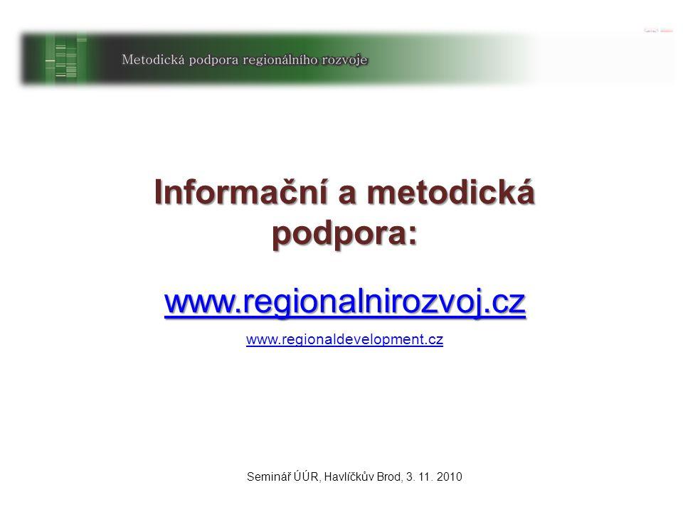 Společnost pro regionální ekonomické poradenství  Vznik:  GaREP, spol.