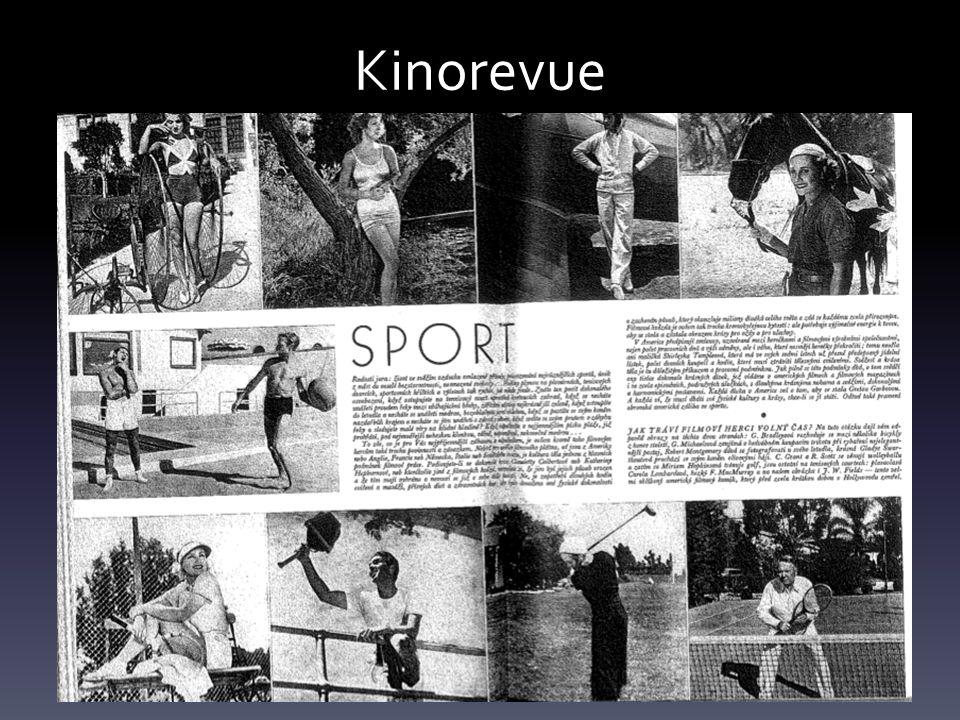 Kinorevue