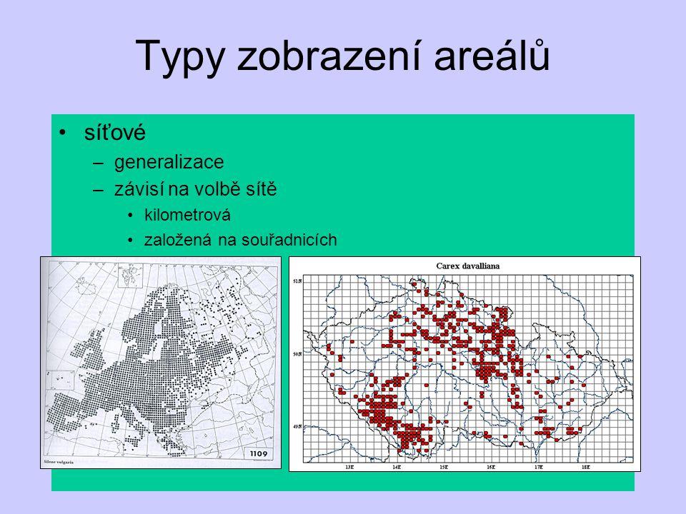 Historická geografie-fylogeografie jinými metodami nelze vysvětlit florogenezi –závislost na fylogenezi –závislost na historické geologii a geografii metody paleobotanické (viz Rybníček) –analýza makrozbytků –pylová analýza –analýza schránek –metoda dendrochronologická –radiokarbonová aj.