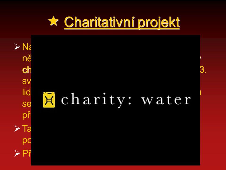  Charitativní projekt NNa letošní 2 22 29.