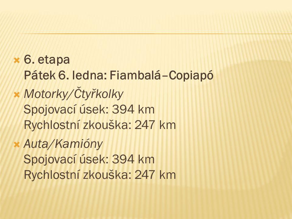  7.etapa Sobota 7.