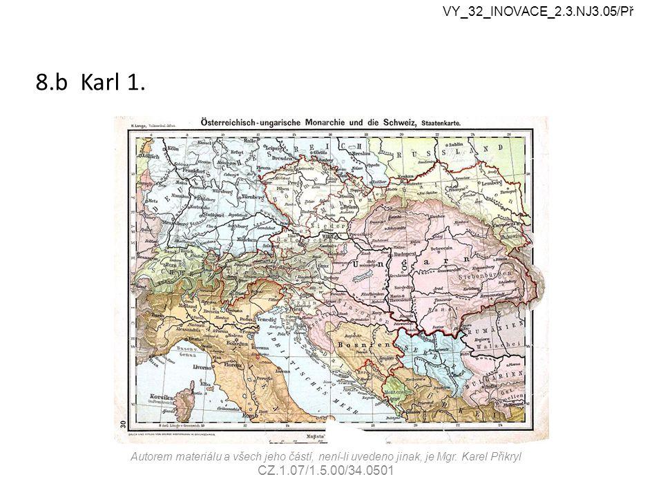 8.b Karl 1.