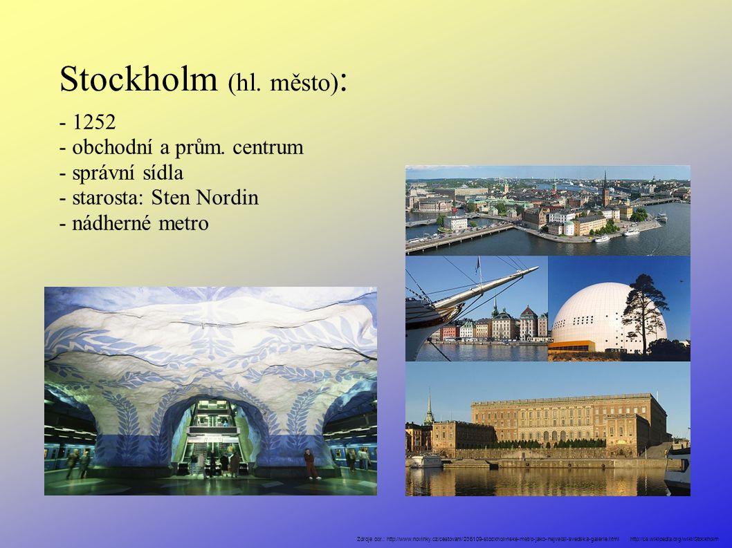 Göteborg (město) : - čteno Jéteborg - 17.st.