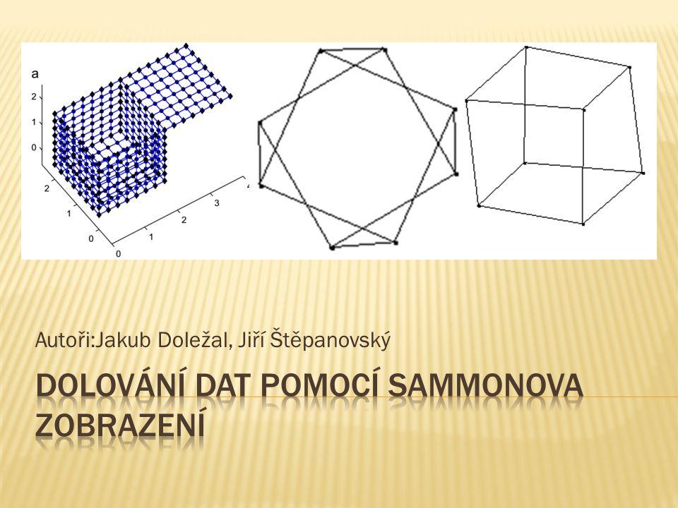Autoři:Jakub Doležal, Jiří Štěpanovský