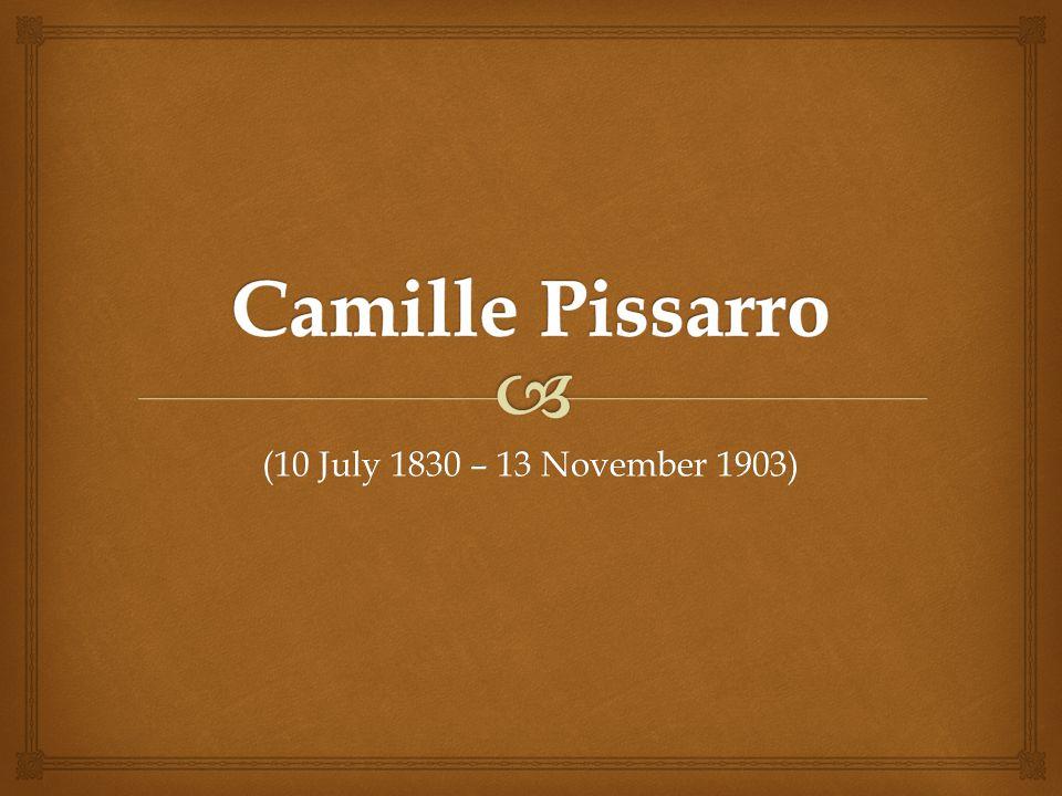 (10 July 1830 – 13 November 1903)
