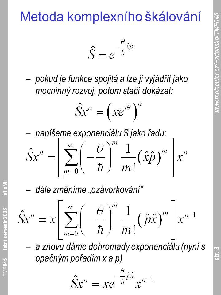 www.molecular.cz/~zdanska/TMF045 str.