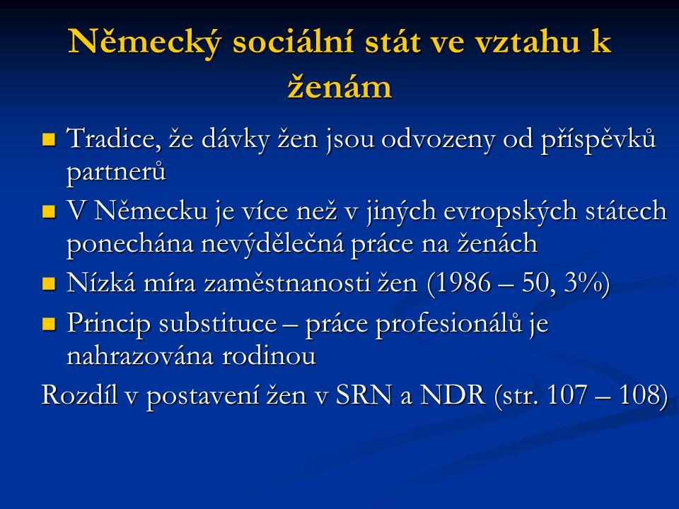 Sociální zabezpečení ve Spojeném království – 80.