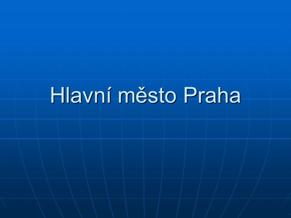 Postavení HMP Právní úprava: Ústava, Ústavní zákon č.