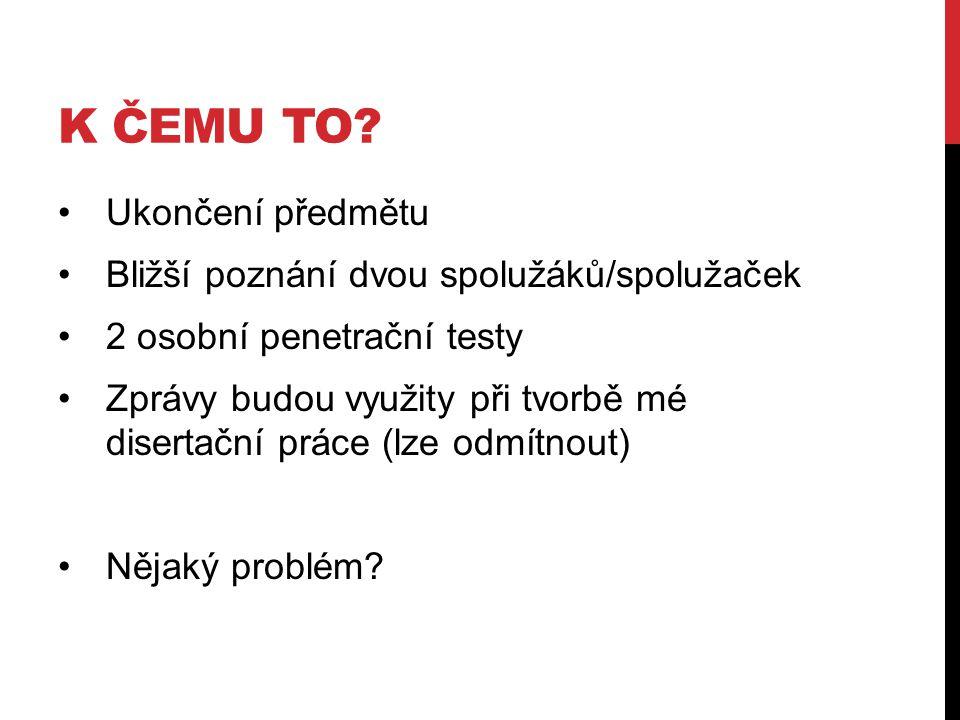 TÉMATA 20.2. – úvodní informace, terminologie 27.