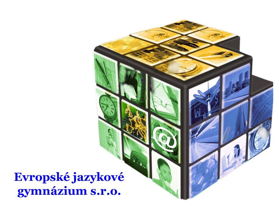 Evropské jazykové gymnázium s.r.o.