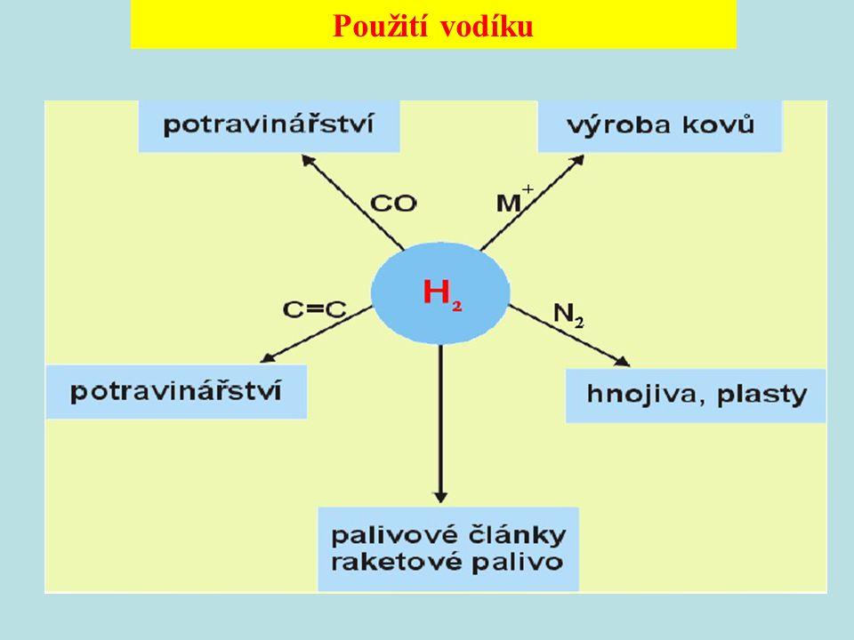 Vztah mezi vazbou iontovou, kovovou a kovalentní