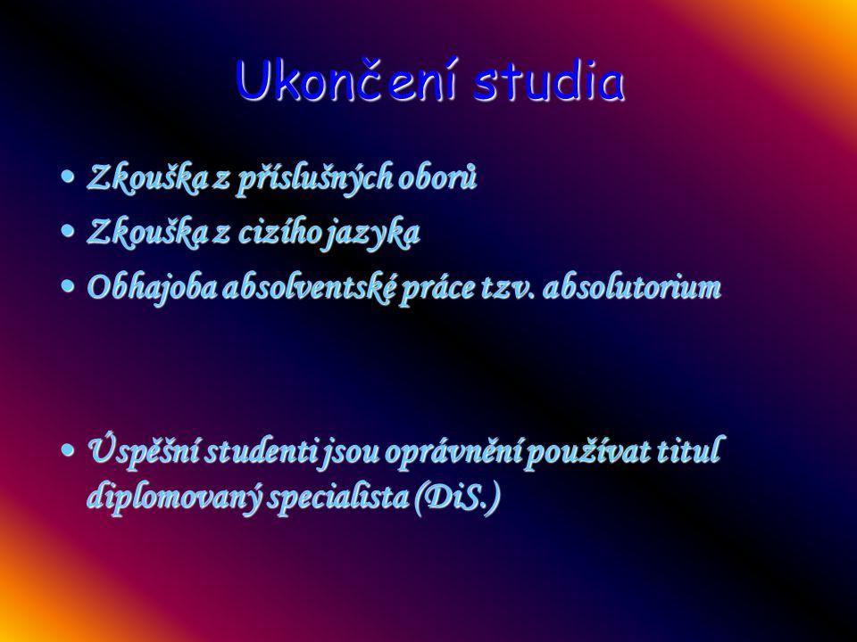 Galerie Posluchárna P1, učebna PC a informační středisko :