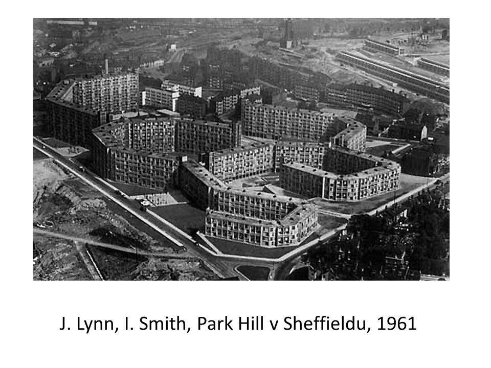 J. Lynn, I. Smith, Park Hill v Sheffieldu, 1961