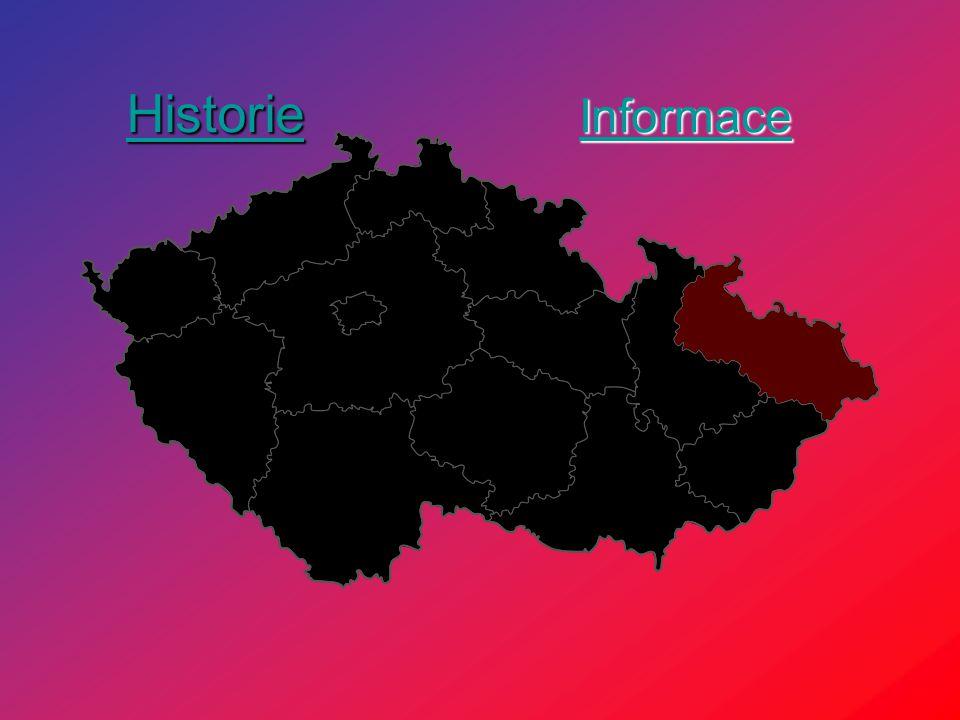 Historie Informace
