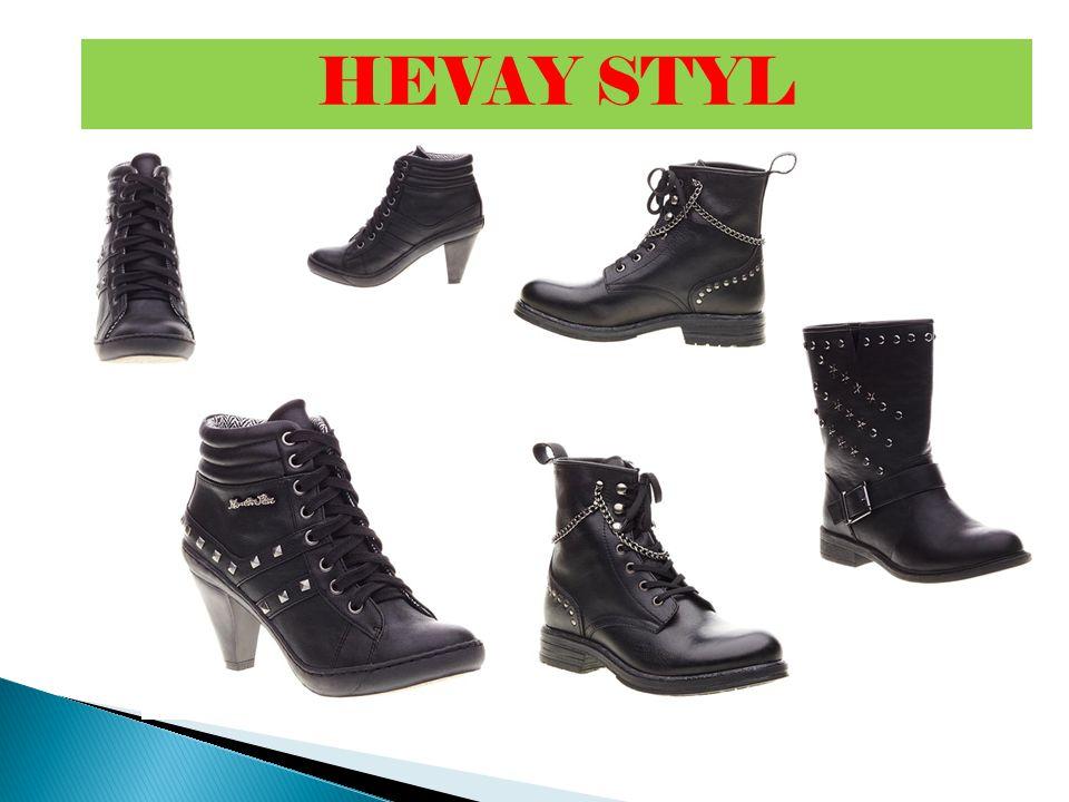 HEVAY STYL