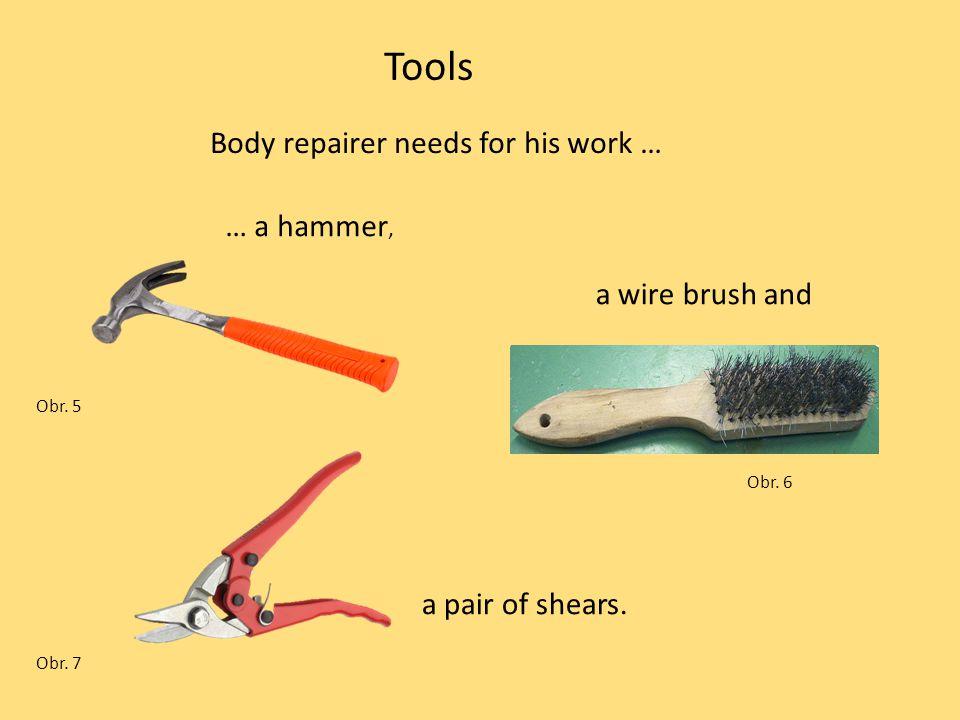 Tools Obr. 5 Obr.