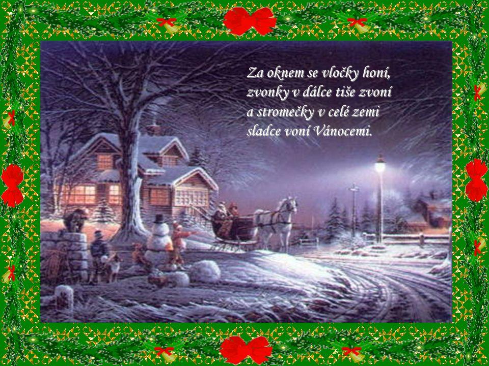 Merry Christmas WHITE CHRISTMAS
