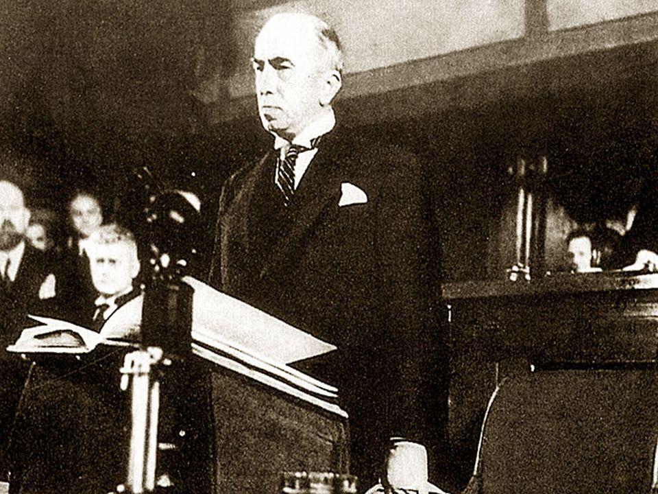 Zmocňovací zákon č.330/1938 Sb.