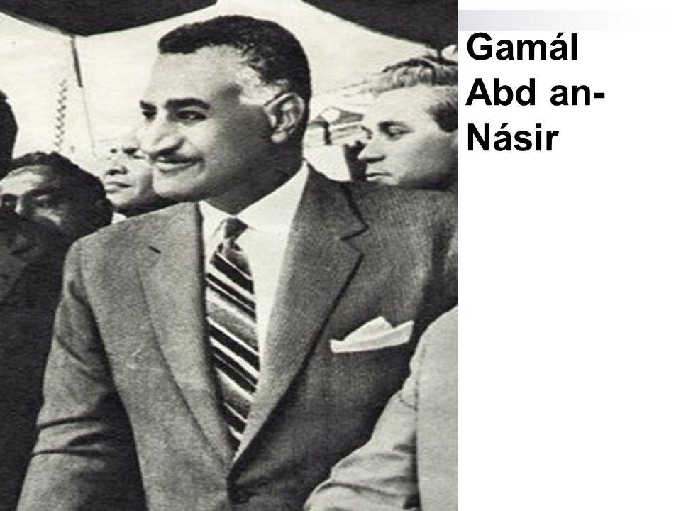 Gamál Abd an- Násir