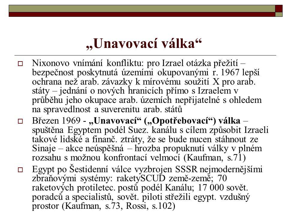 2.pilíř: Saúdská Arábie  Saúd.Ar. vybrána jako jediná arab.