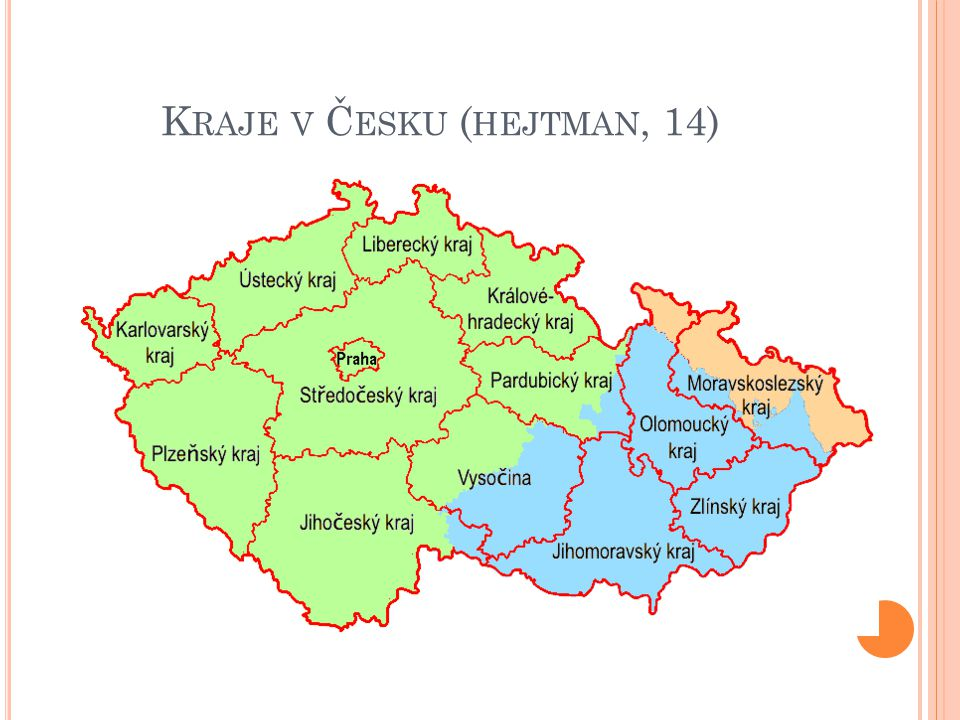 K RAJE V Č ESKU ( HEJTMAN, 14)