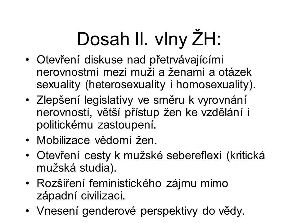 Dosah II.