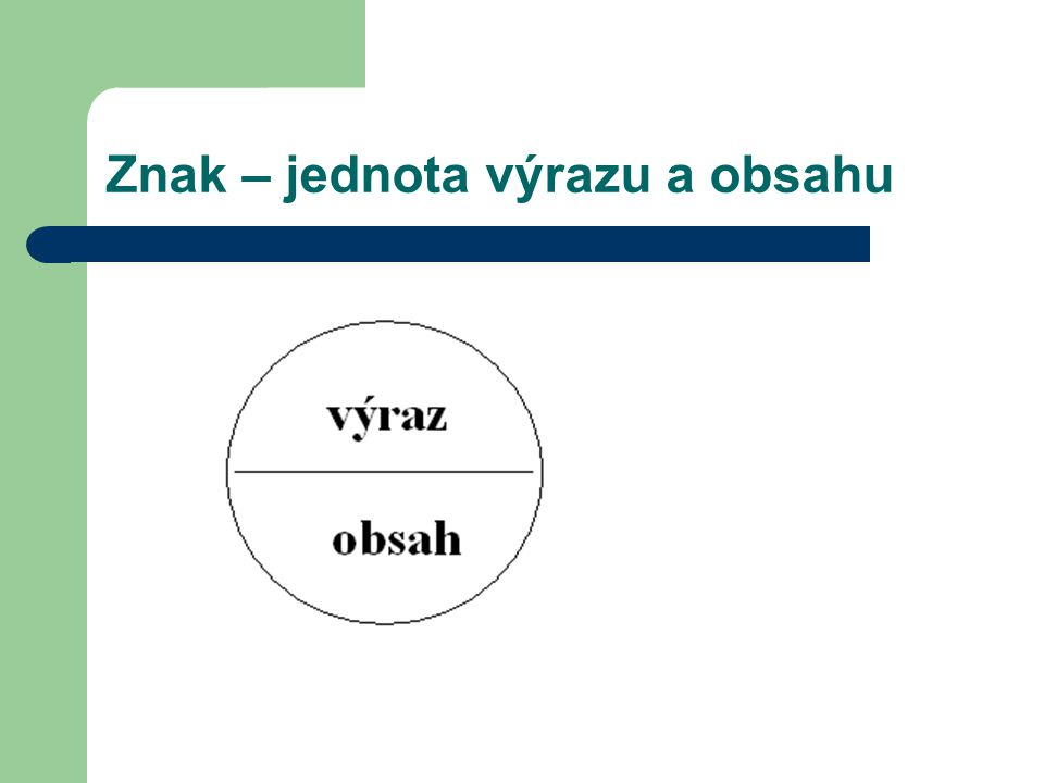 Oblast zkoumání Oblast zkoumání se tímto rozděluje na tři základní úrovně: 1.