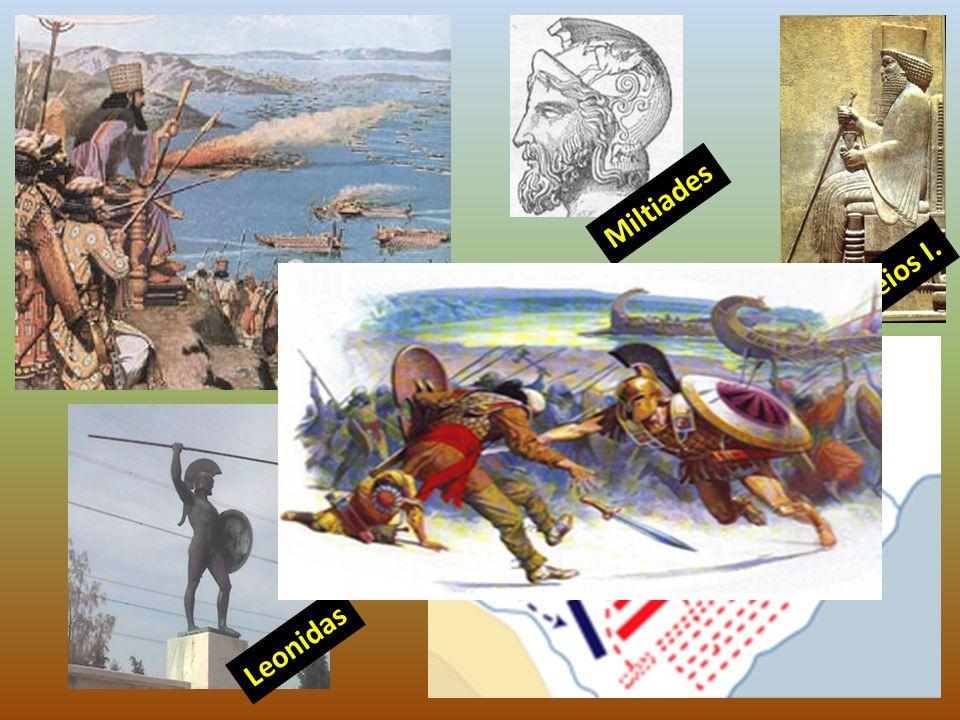 Rozkvět Athén stratég PERIKLES: Athénský námořní spolek – 30 měst platí do společné pokladny  Lodě a výzbroj proti Peršanům  Výstavba Athén: Akropolis – chrám Parthenon, hradby, přístav  stavitel Feidias Vrchol kultury a filosofie: Sokrates, Sofokles FEIDIAS