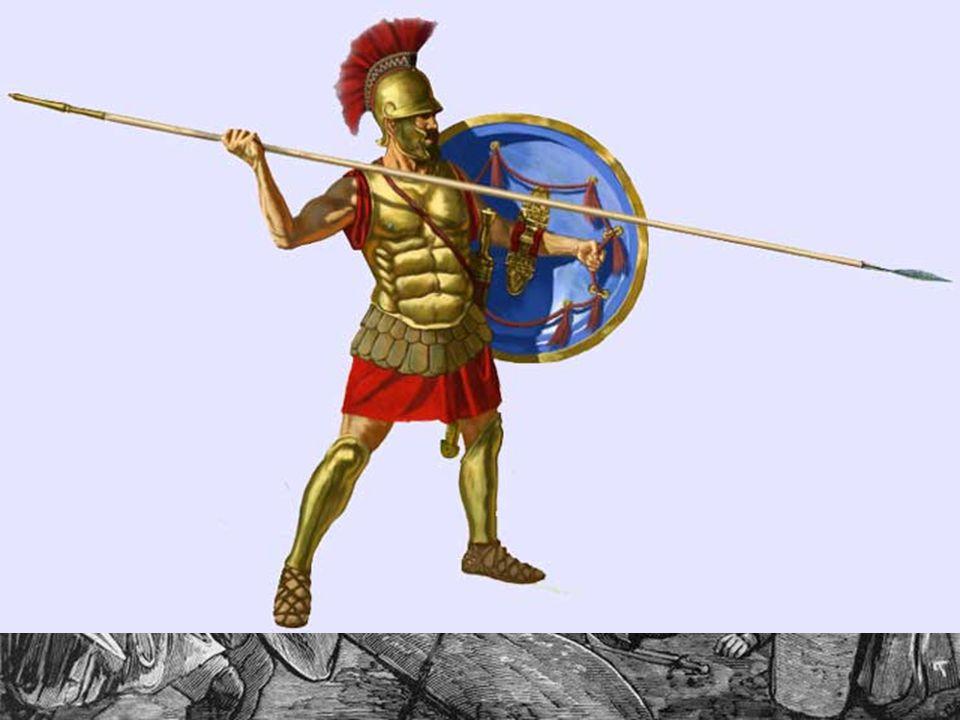 Říše Alexandra Makedonského Filip II.