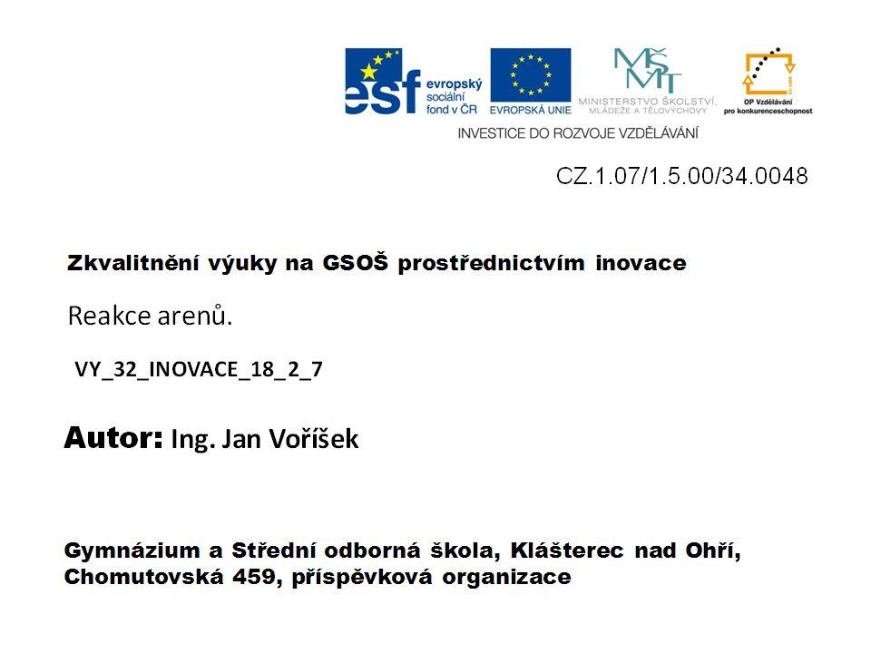 VY_32_INOVACE_18_2_7 Ing. Jan Voříšek