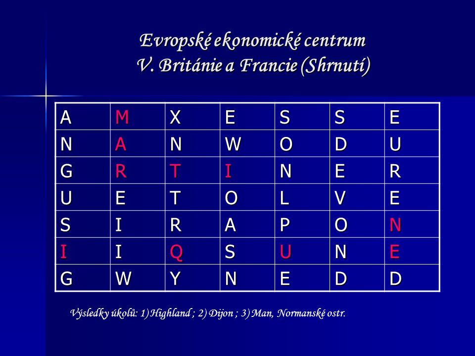 Evropské ekonomické centrum V.