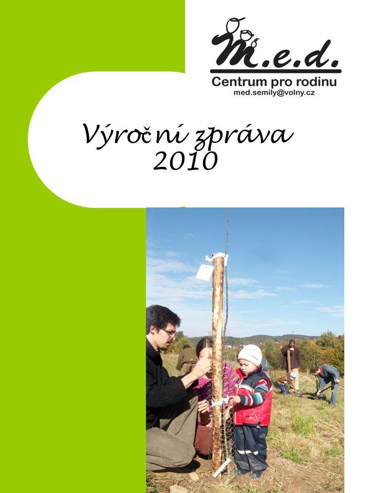 Výro č ní zpráva 2010