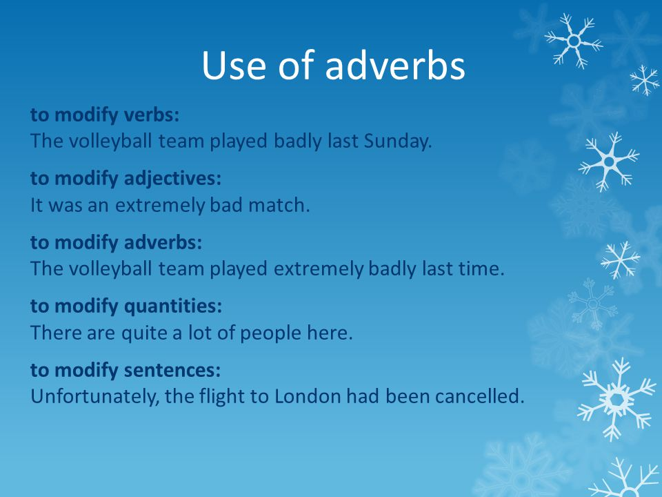 Comparing of Adverbs SHORT ADVERBS (1-2 syllables) BASIC FORMCOMPARATIVESUPERLATIVE -----------(-ER)THE (-EST) LONG ADVERBS (3-… syllables) BASIC FORMCOMPARATIVESUPERLATIVE -----------MORETHE MOST