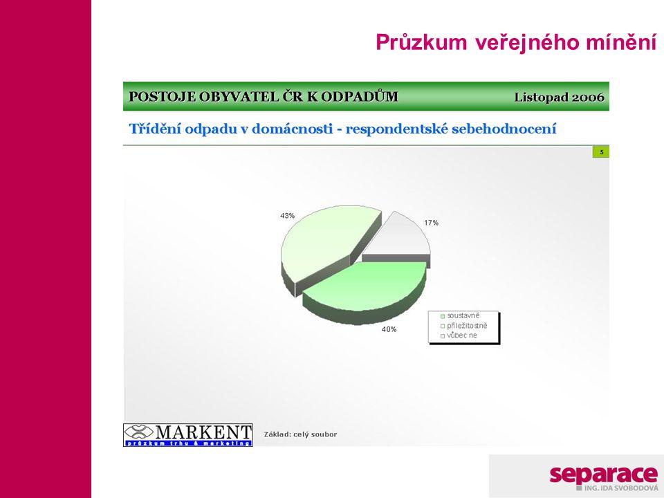 Průzkum veřejného mínění