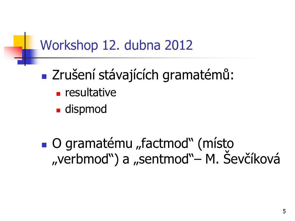 6 Workshop 12.