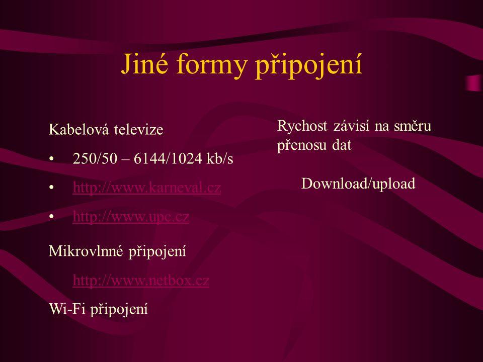 HTTP x HTTPS HTTPS  Veškerá komunikace klienta se serverem šifrována  Vlastní port (443)  Is.muni.cz  Certifikáty – vizitky počítačů