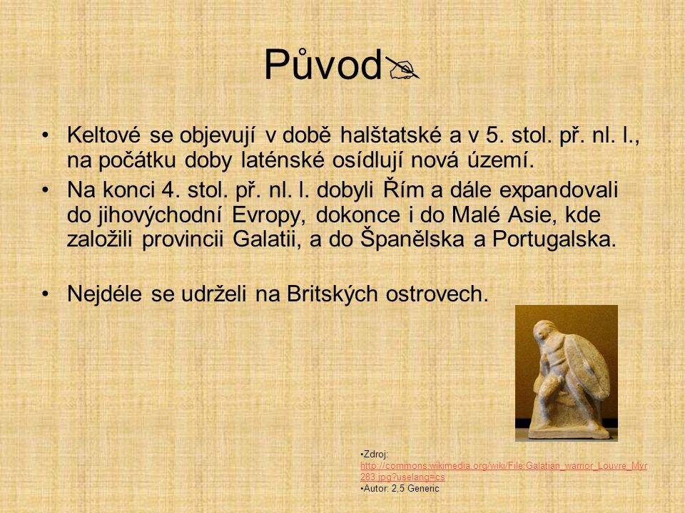 Keltové v okolí Brna Zdroj: http://mojebrno.wz.cz/inka--morava-keltove- bronzovy-krouzek-oranta-pteni.jpghttp://mojebrno.wz.cz/inka--morava-keltove- bronzovy-krouzek-oranta-pteni.jpg Zdroj: http://mojebrno.wz.cz/inka--morava-keltove.htmlhttp://mojebrno.wz.cz/inka--morava-keltove.html