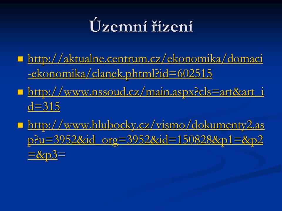 Územní řízení http://aktualne.centrum.cz/ekonomika/domaci -ekonomika/clanek.phtml id=602515 http://aktualne.centrum.cz/ekonomika/domaci -ekonomika/clanek.phtml id=602515 http://aktualne.centrum.cz/ekonomika/domaci -ekonomika/clanek.phtml id=602515 http://aktualne.centrum.cz/ekonomika/domaci -ekonomika/clanek.phtml id=602515 http://www.nssoud.cz/main.aspx cls=art&art_i d=315 http://www.nssoud.cz/main.aspx cls=art&art_i d=315 http://www.nssoud.cz/main.aspx cls=art&art_i d=315 http://www.nssoud.cz/main.aspx cls=art&art_i d=315 http://www.hlubocky.cz/vismo/dokumenty2.as p u=3952&id_org=3952&id=150828&p1=&p2 =&p3= http://www.hlubocky.cz/vismo/dokumenty2.as p u=3952&id_org=3952&id=150828&p1=&p2 =&p3= http://www.hlubocky.cz/vismo/dokumenty2.as p u=3952&id_org=3952&id=150828&p1=&p2 =&p3 http://www.hlubocky.cz/vismo/dokumenty2.as p u=3952&id_org=3952&id=150828&p1=&p2 =&p3