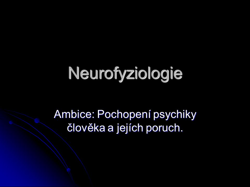 http://en.wikipedia.org/wiki/Neuroi maging http://en.wikipedia.org/wiki/Neuroi maging Zobrazovací metody: Molekulární neurovědy Neurofarmakologie Bouřlivý rozvoj: