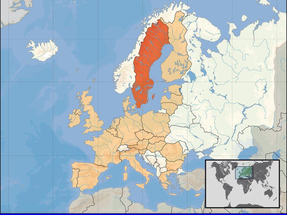 Historie osídleno již v době kamenné vznik Vikingského státu v 10.
