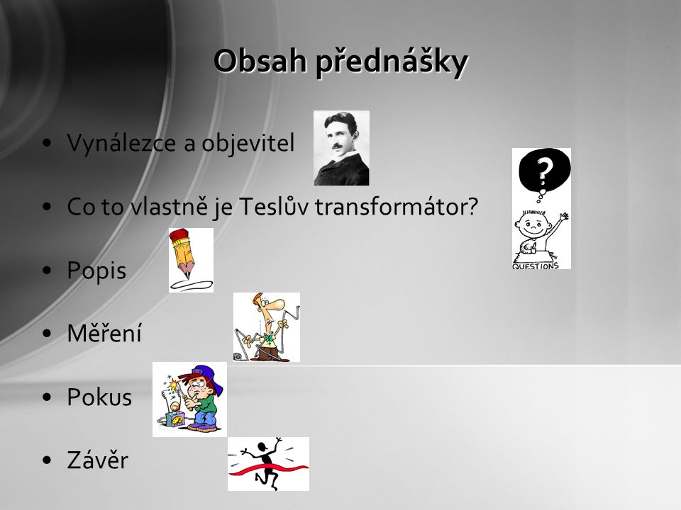 Vynálezce a objevitel Nikola Tesla 1856-1943 seNarodil se v Chorvatsku střídavý indukční motor, střídavý přenos elektřiny, bezdrátový přenos, řada utajených experimentů