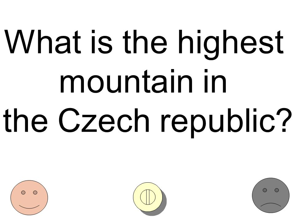 What is the longest river in the Czech republic?
