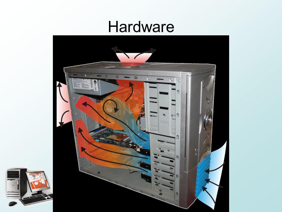 Hardware http://pcu3v.fjfi.cvut.cz