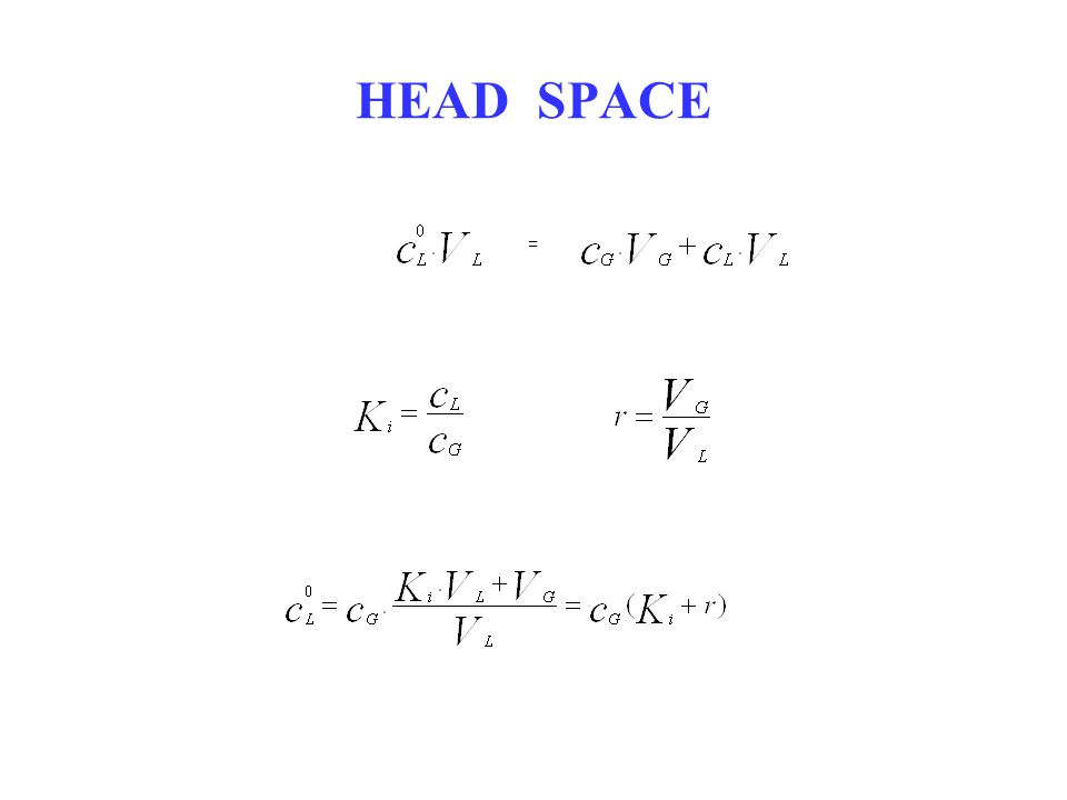 = HEAD SPACE
