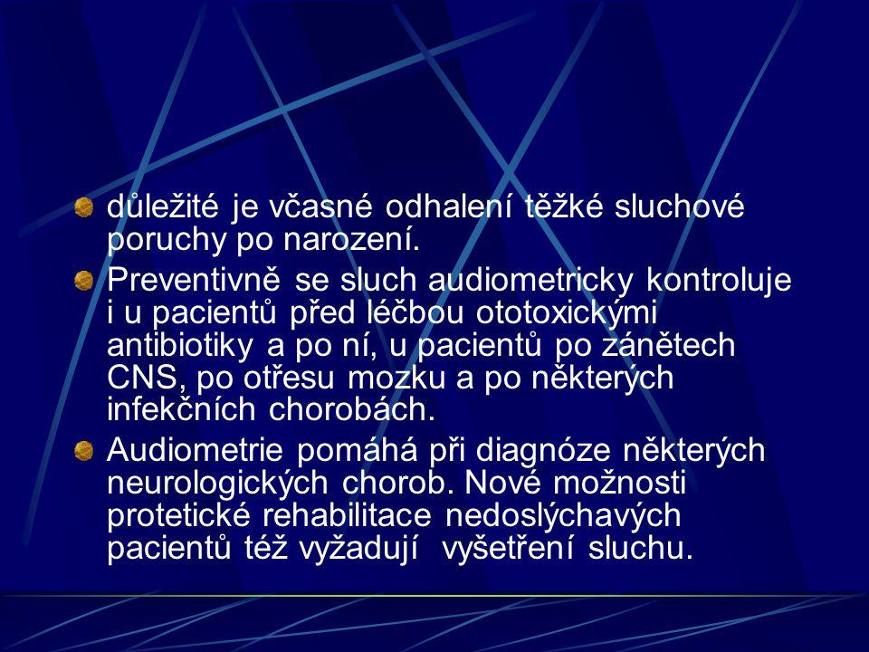 NEUROOTOLOGIE (otoneurologie) Nejméně 18 lékařských oborů se přímo zabývá závrativými stavy včetně ORL, neurologie, oftalmologie, vnitřního lékařství, chirurgie, ortopedie, traumatologie, rovněž profesionální lékařství a další.